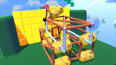 Fantastic Contraption (VR) Screenshot 1