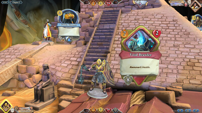Chronicle: RuneScape Legends Screenshot 2