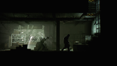 Deadlight: Director's Cut Screenshot 1