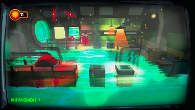 Run Run and Die Screenshot 1