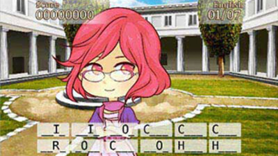 WordsUp! Academy Screenshot 1