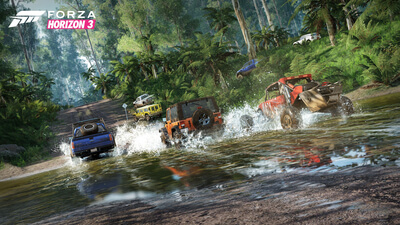 Forza Horizon 3 Screenshot 3