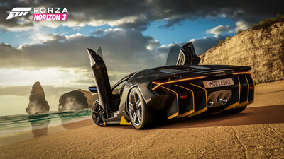 Forza Horizon 3 Screenshot 2