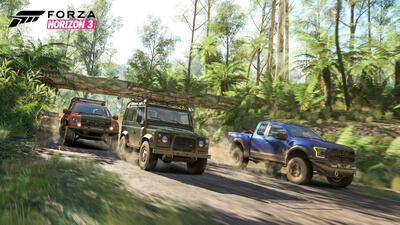 Forza Horizon 3 Screenshot 1