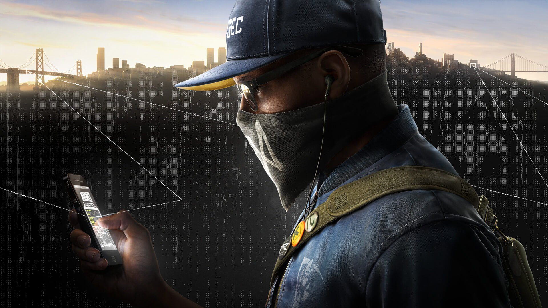 Watch Dogs 2 Masthead