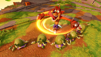 Skylanders Imaginators Screenshot 2