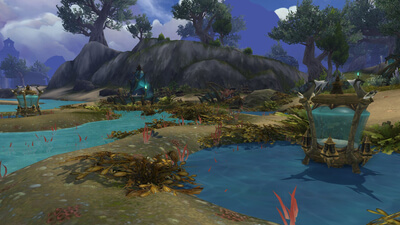 World of Warcraft: Legion Screenshot 2