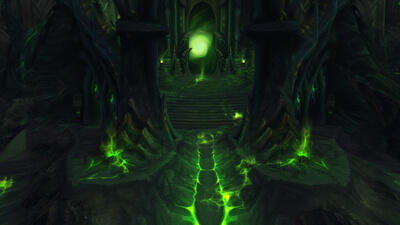 World of Warcraft: Legion Screenshot 1