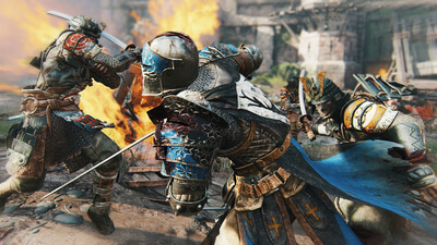 For Honor Screenshot 2