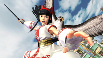 The King of Fighters XIV Screenshot 2