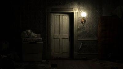Resident Evil 7 Biohazard Screenshot 3