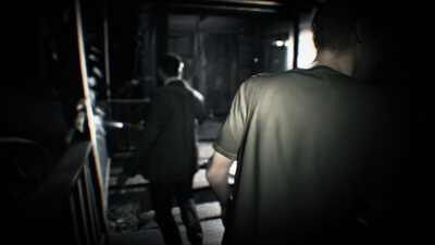 Resident Evil 7 Biohazard Screenshot 1