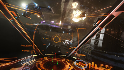 Elite Dangerous: Horizons Screenshot 3