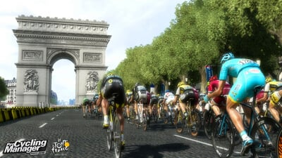 Pro Cycling Manager - Tour de France 2016 Screenshot 3