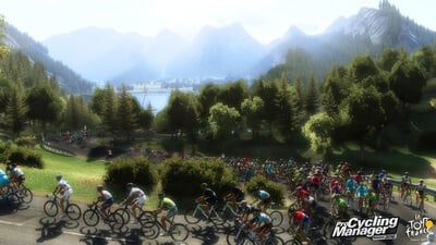 Pro Cycling Manager - Tour de France 2016 Screenshot 2