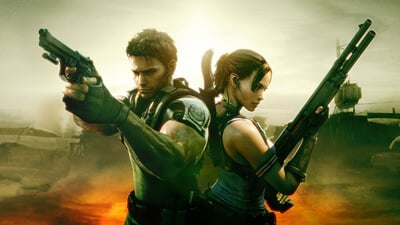 Resident Evil 5 Remaster Screenshot 1