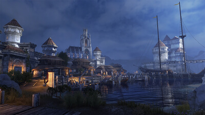 The Elder Scrolls Online: The Dark Brotherhood Screenshot 3