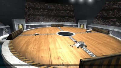 Robot Arena III Screenshot 1