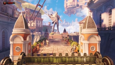 BioShock: The Collection Screenshot 3