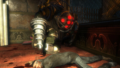 BioShock: The Collection Masthead