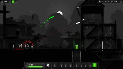 Zombie Night Terror Screenshot 3
