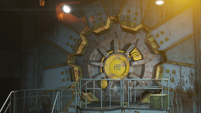 Fallout 4: Vault-Tec Workshop Screenshot 2