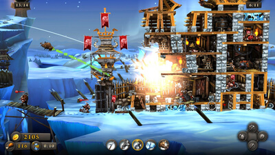 CastleStorm (VR) Screenshot 2