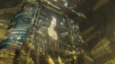Layers of Fear: Inheritance Screenshot 1