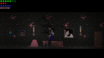 The Haunting of Billy Screenshot 3