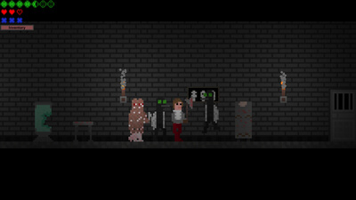 The Haunting of Billy Screenshot 2