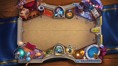 Hearthstone: One Night in Karazhan Screenshot 1