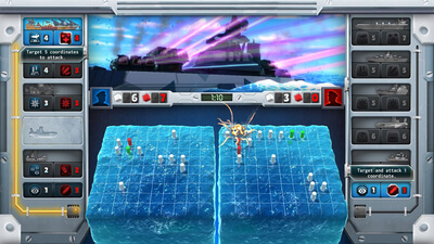Battleship Screenshot 3