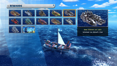 Battleship Screenshot 2