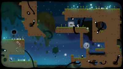 ecotone Screenshot 2