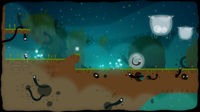 ecotone Screenshot 1