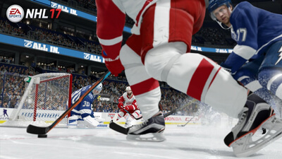NHL 17 Screenshot 1