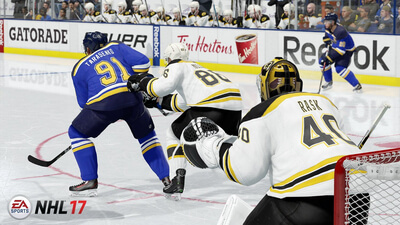 NHL 17 Screenshot 3