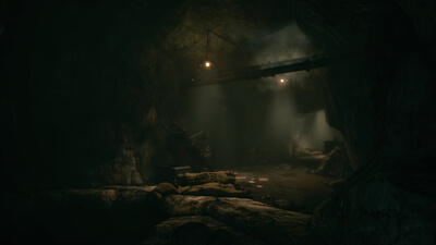 Lethe - Episode One Screenshot 2