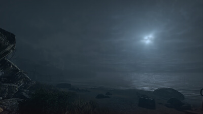 Lethe - Episode One Screenshot 1