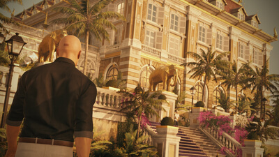 Hitman - Episode 4: Bangkok Screenshot 1