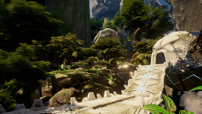 Obduction Screenshot 2