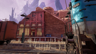 Obduction Screenshot 3