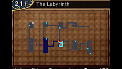 Adventure Labyrinth Story Screenshot 1