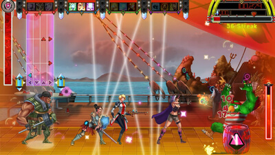 The Metronomicon Screenshot 2