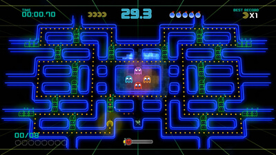 PAC-MAN Championship Edition 2 Screenshot 1