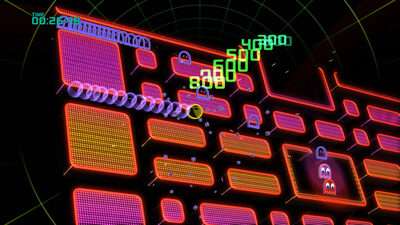 PAC-MAN Championship Edition 2 Screenshot 3