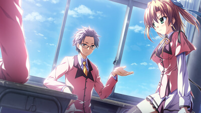 Supipara - Chapter 1 Spring Has Come! Screenshot 3