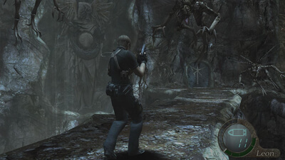 Resident Evil 4 HD (Console Edition) Screenshot 3