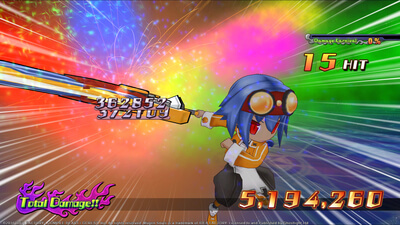 Mugen Souls Z (Steam Edition) Screenshot 2