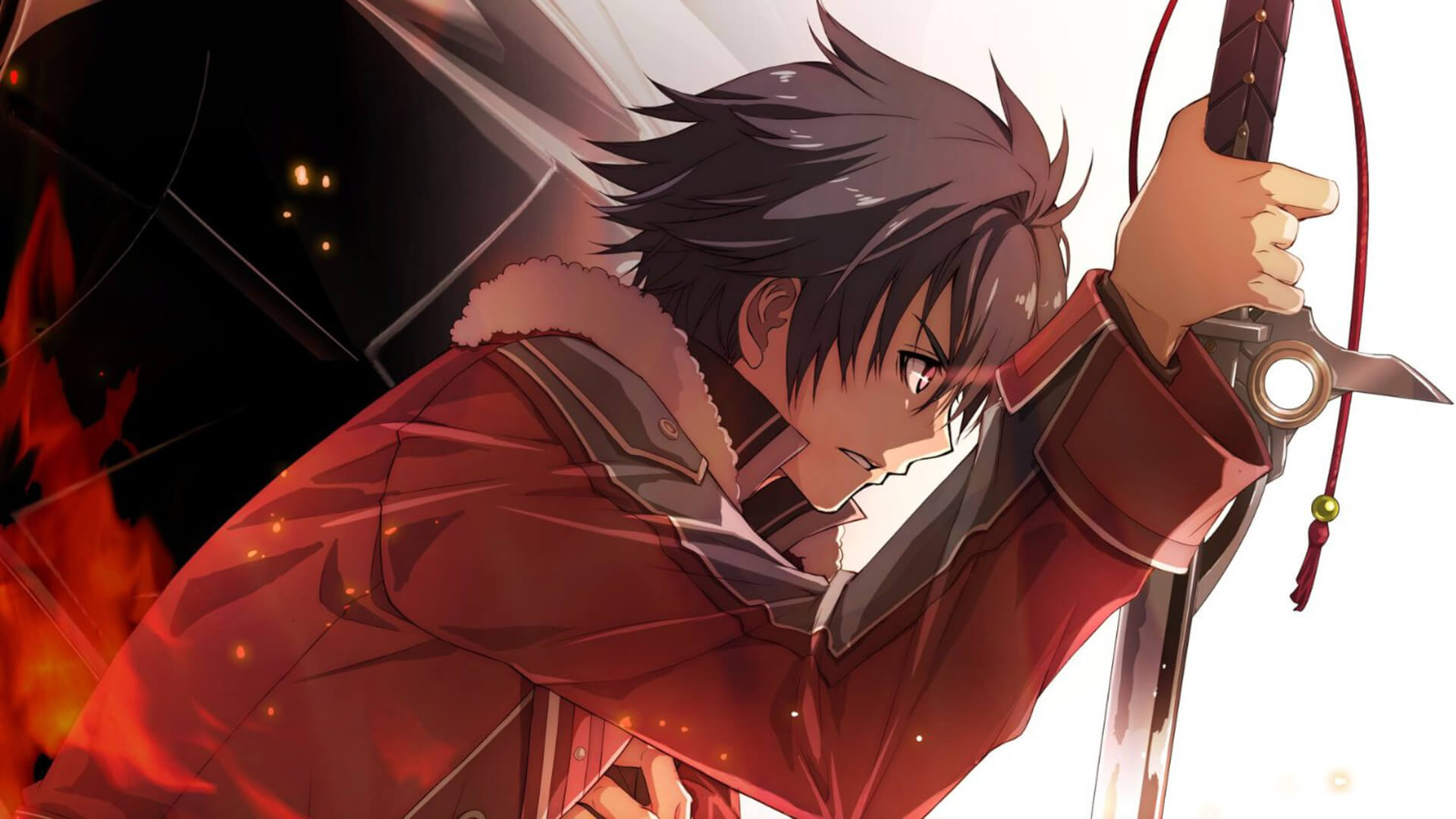 The Legend Of Heroes Trails Of Cold Steel Ii For Vita Reviews